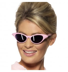 Gafas Grease Pink Ladies