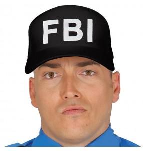 Gorra Policía FBI