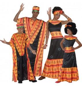 Grupo Africanos