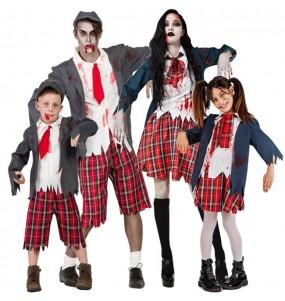 Grupo Colegiales Zombies