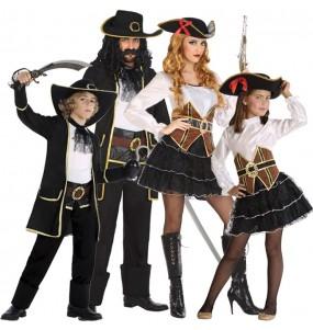 Grupo de Piratas Corsarios