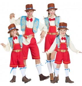 Grupo de Marionetas Pinocho