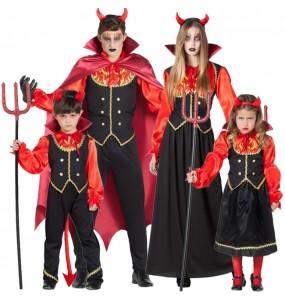 Grupo Diablos del Infierno