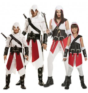 Grupo Assassin's Creed