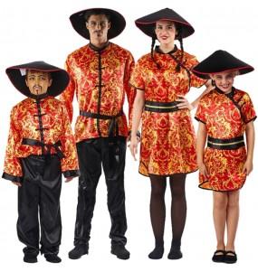 Grupo Chinos Gran Dragón