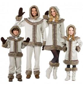 Grupo Esquimales Siberianos