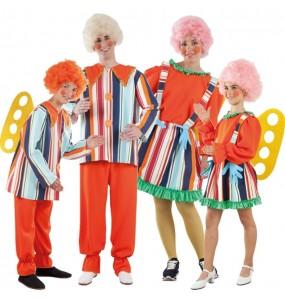 Grupo Muñecos de Cuerda