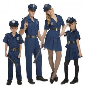 Grupo Policías Nueva York