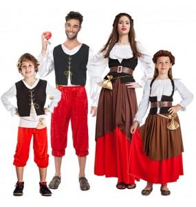 Grupo Taberneros Medievales