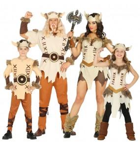 Grupo Vikingos Escandinavos