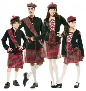 Grupo de Escoceses