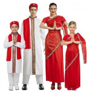 Grupo de Estrellas Bollywood