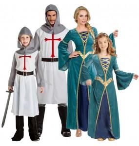 Grupo de Medievales