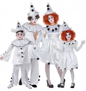 Grupo Payasos Pierrot
