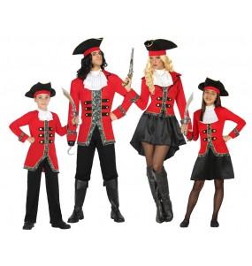 Grupo Piratas Capitán Garfio