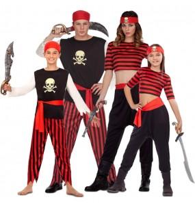 Grupo de Piratas del Tesoro