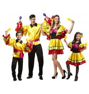 Grupo Rumberos Brasileños