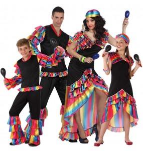 Grupo de Rumberos Multicolor