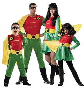 Grupo Super Robins