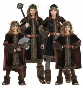 Grupo de Vikingos Black
