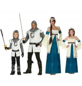 Grupo Disfraces de Medievales