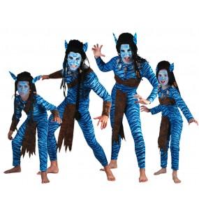 Grupo Disfraces de Avatares