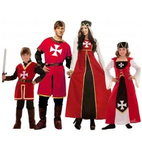 Grupo Disfraces Marqueses de Malta