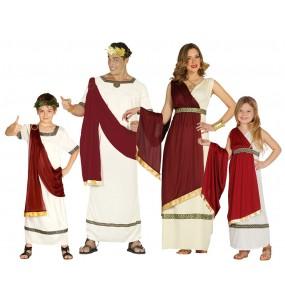 Grupo de Romanos