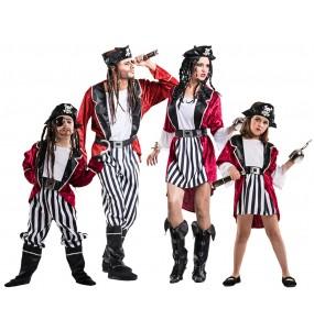 Grupo Piratas Barbanegra