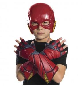 Guantes de Flash infantiles