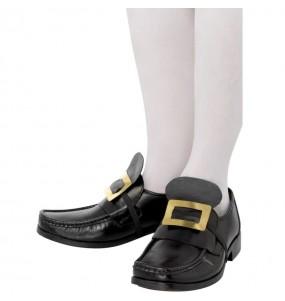 Hebilla época para zapatos