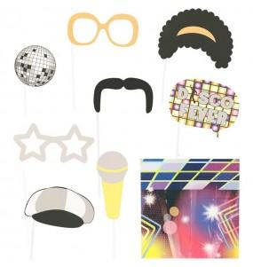 Kit Photocall Disco