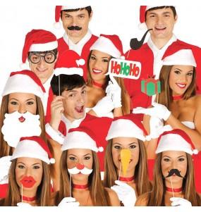 Kit Photocall Navidad