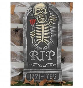 Lápida RIP Halloween
