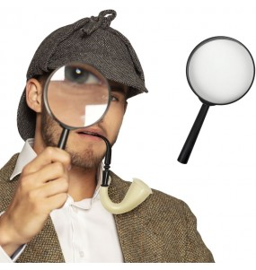 Lupa Sherlock Holmes
