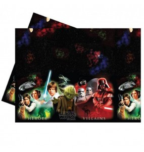 Mantel Cumpleaños Star Wars®