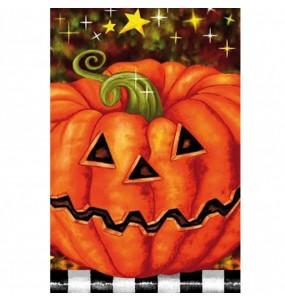 Mantel Halloween Calabaza