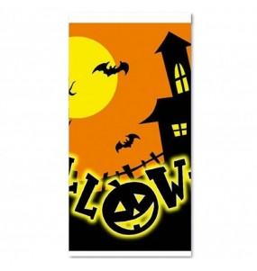 Mantel Halloween