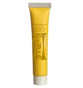 Maquillaje Aguacolor Amarillo