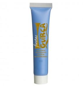 Maquillaje Aguacolor Azul Claro