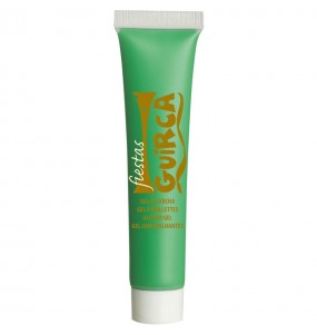 Maquillaje Aguacolor Verde Claro