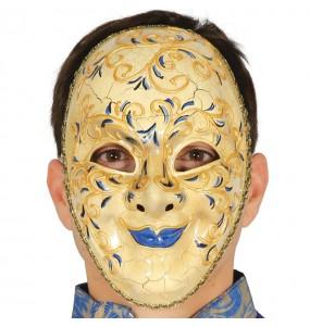 Máscara Carnaval Venecia