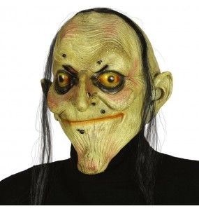 Máscara Bruja de Blair