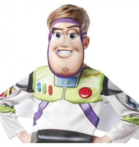 Máscara Buzz Lightyear Toy Story