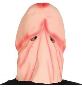 Máscara Cara Polla
