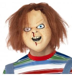 Máscara Chucky El muñeco diabólico