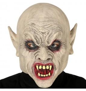 Máscara Conde Drácula Látex