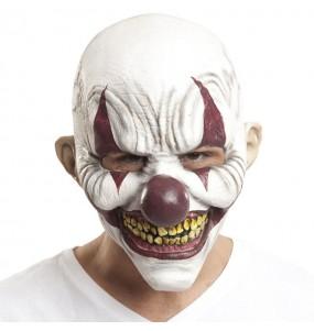 Máscara Payaso Justiciero