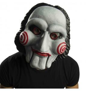 Máscara de Saw PVC