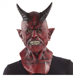 Máscara Demonio Infernal